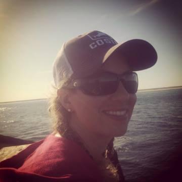 Heather Marshall, University of Massachusetts Dartmouth