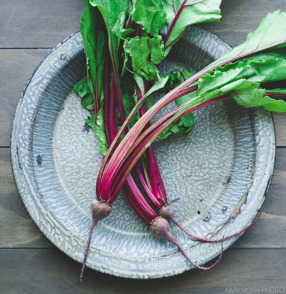 Beets, Baby | Amy Roth Photo