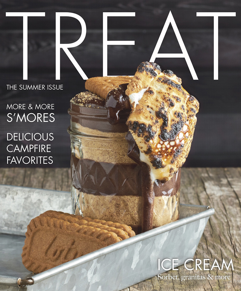 Treat | Amy Roth Photo