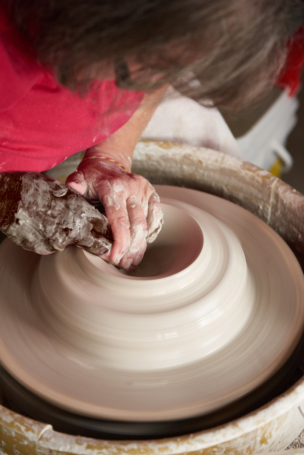 Pottery Bowl | Amy Roth Photo