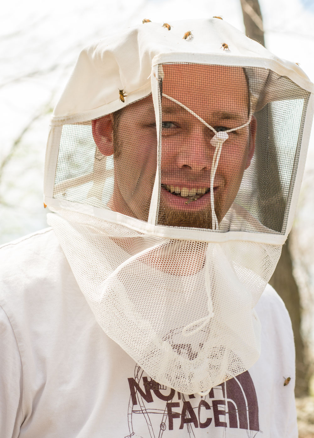 Beekeeper | Amy Roth Photo.jpg
