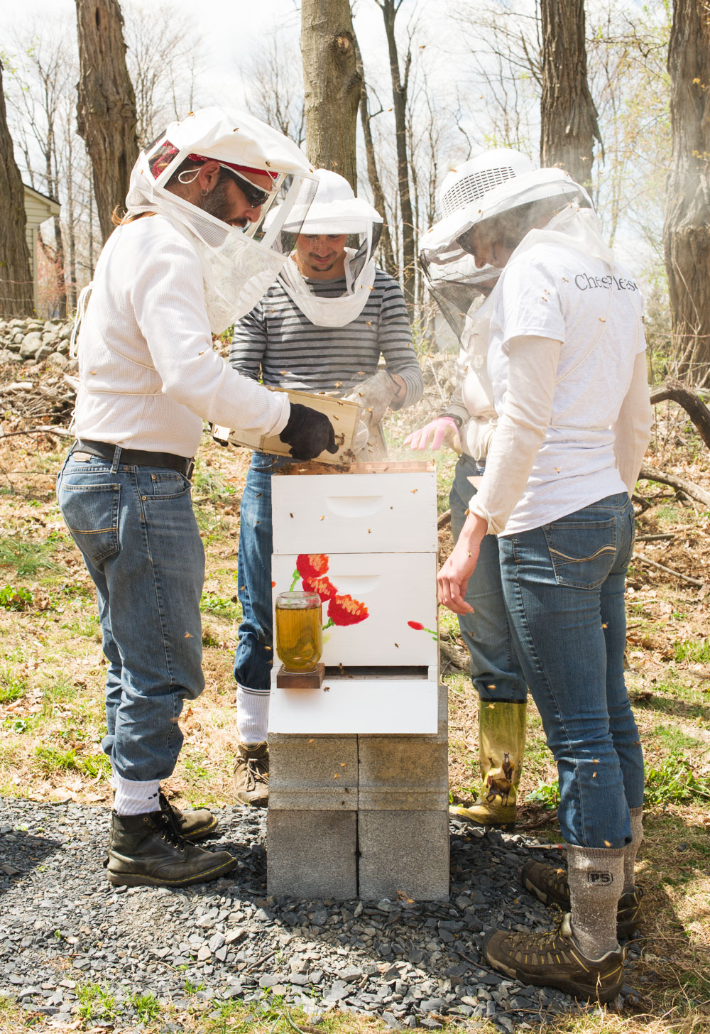 Beekeepers | Amy Roth Photo.jpg