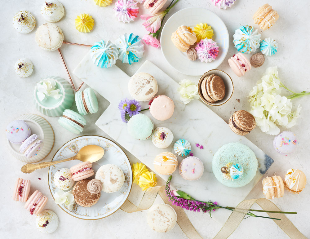Macarons | Amy Roth Photo.jpg