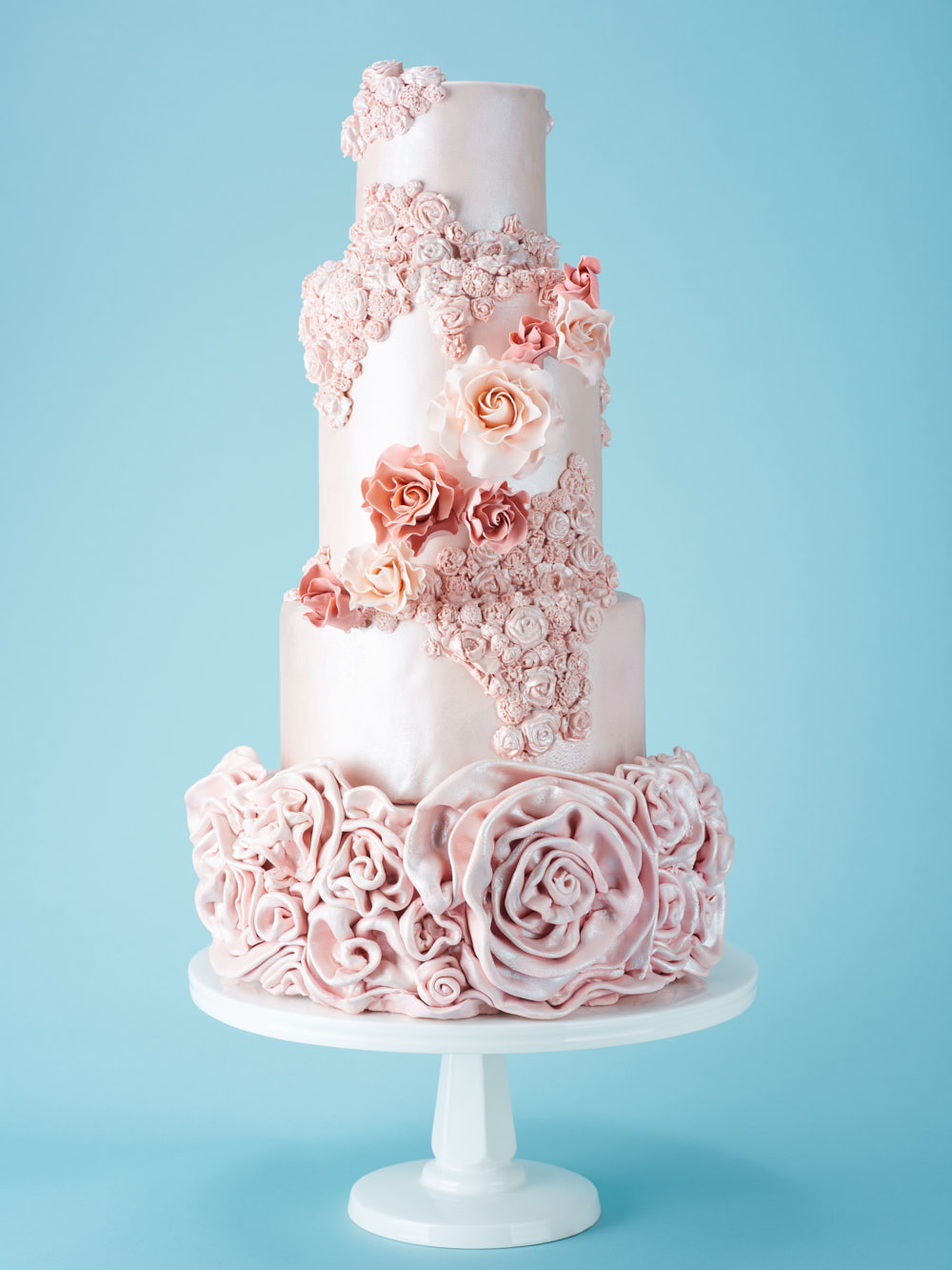 Pink Cake | Amy Roth Photo.jpg