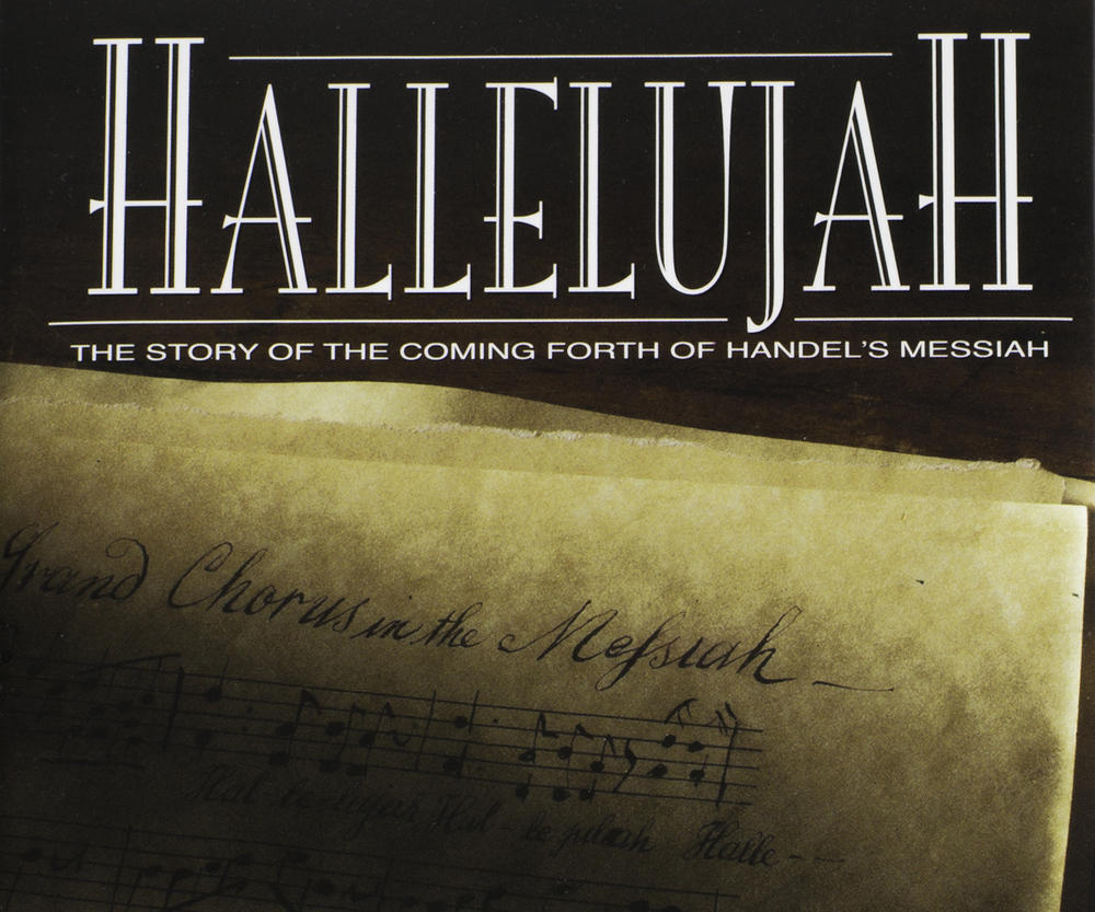 Hallelujah Audio & eBook