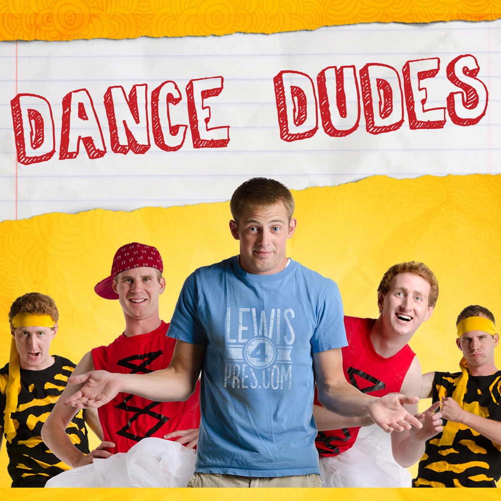 Dance Dudes - The Movie
