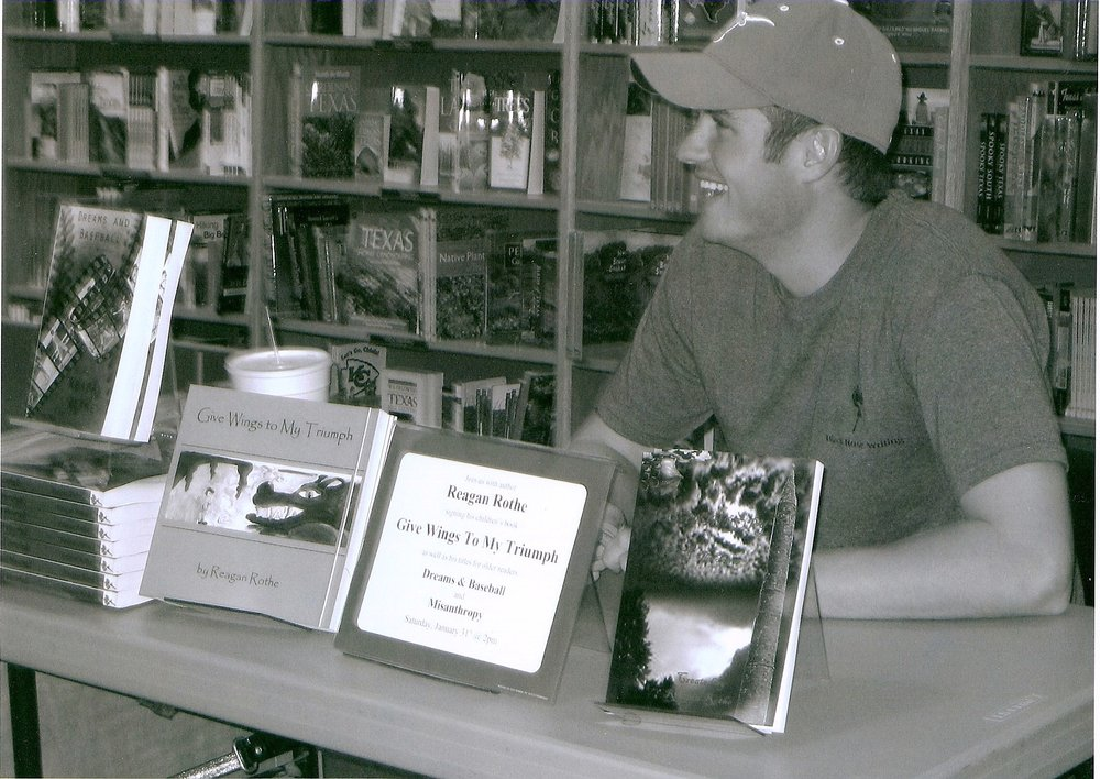 Borders - Rothe Signing 2009 (bw).jpg