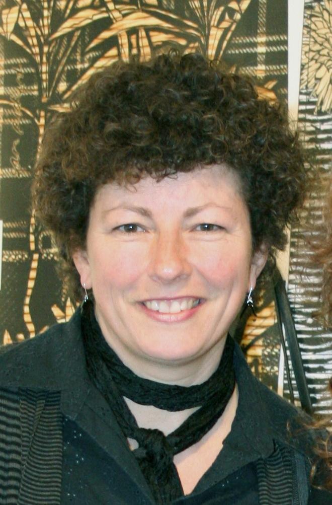 Erica Steer