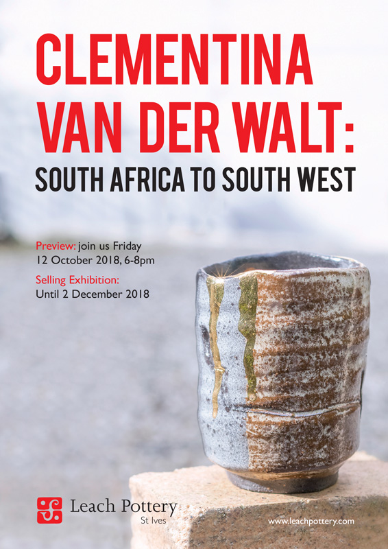 Clementina van der Walt - South Africa to South West