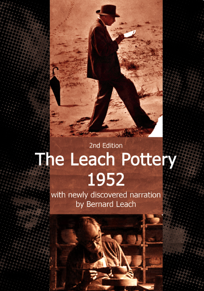 The Leach Pottery DVD