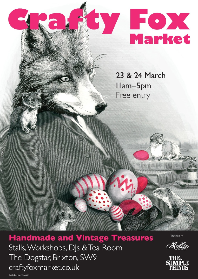 Craft fair London