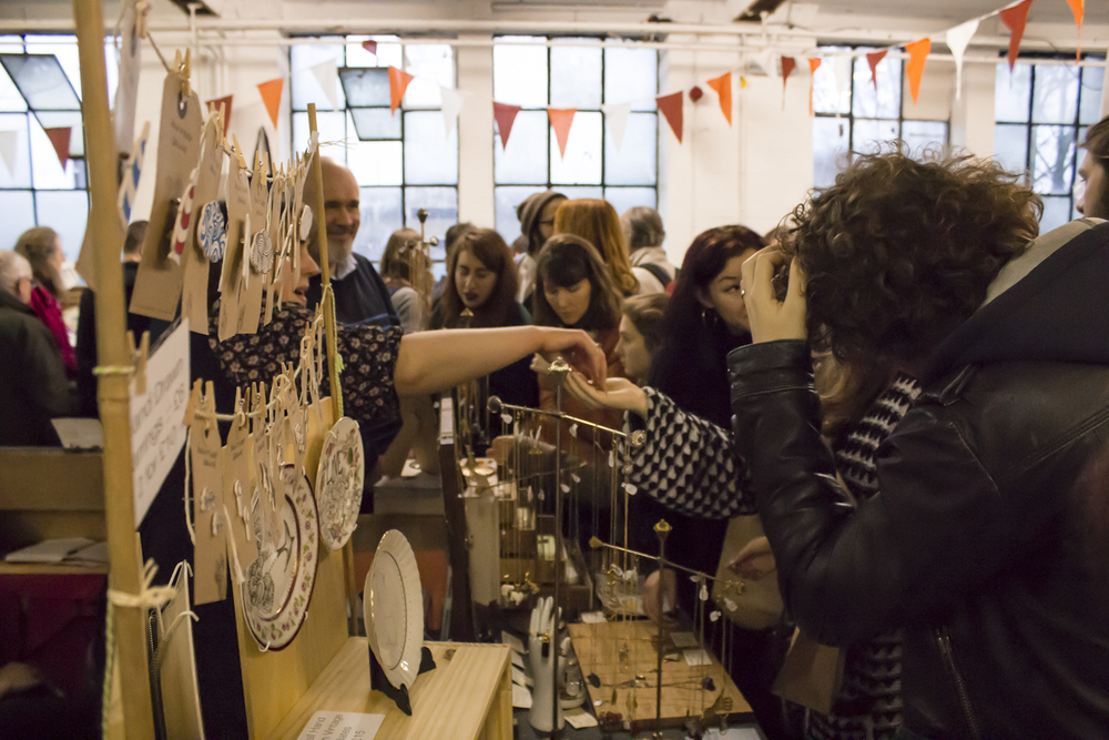 Designers market London