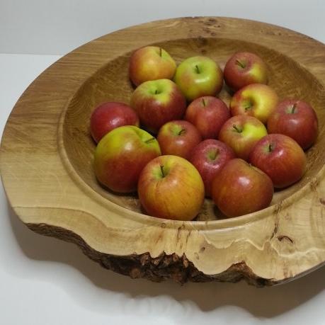 Burrwood Bowls