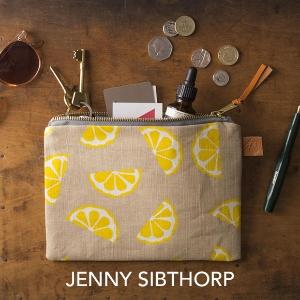 Jenny Sibthorp