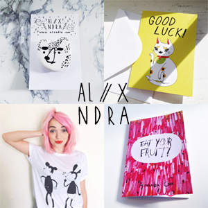 Alxndra