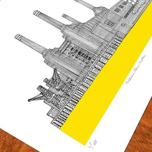 Will Clarke Prints