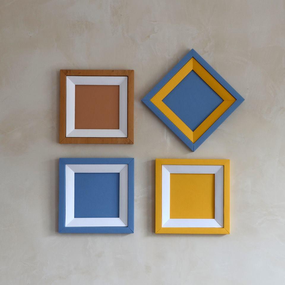 Holo Frames