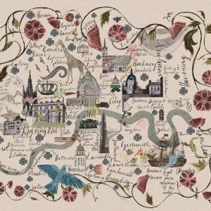 Josie Shenoy Illustration