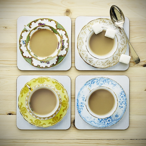 Cuppa Coasters