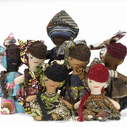 Dolls By Verona