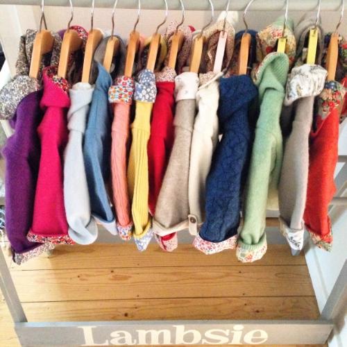Lambsie