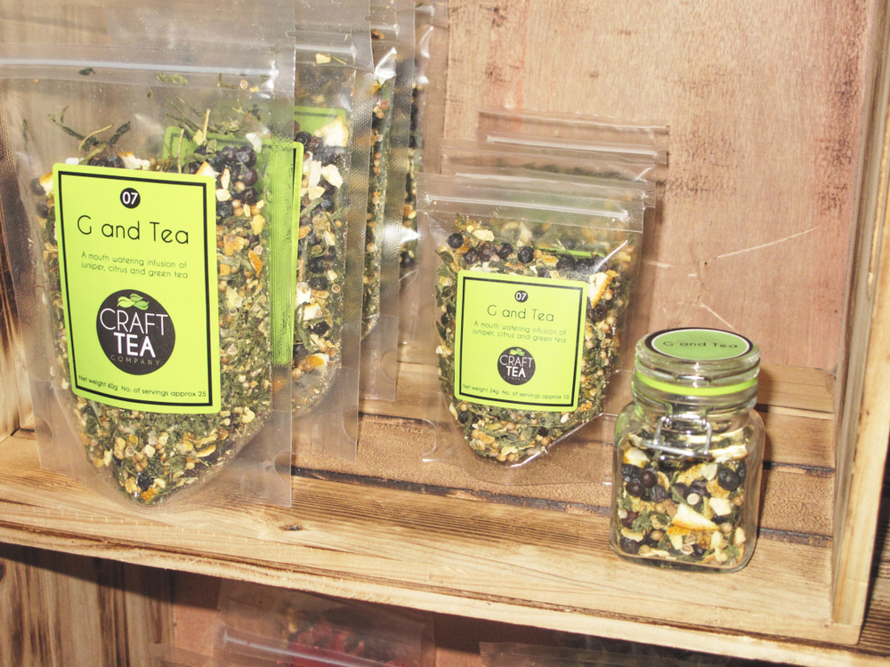Craft Tea Company