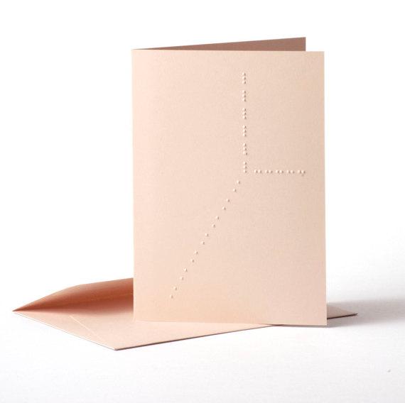 Beth Lau Braille