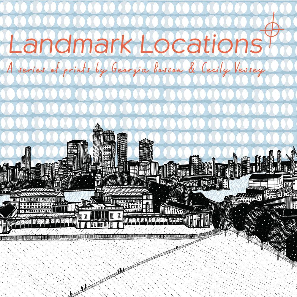 Landmark Locations