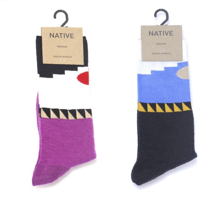 Native Socks