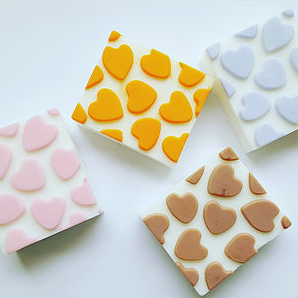 Philly Aime Soaps