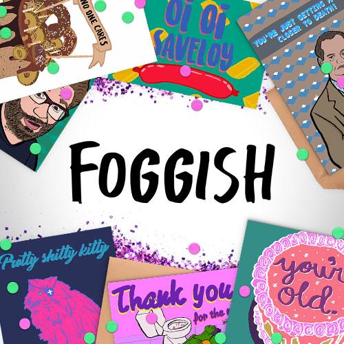 Foggish