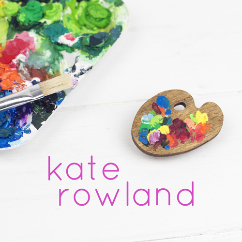 Kate Rowland