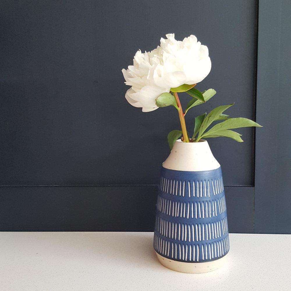 Hilda Carr Pottery