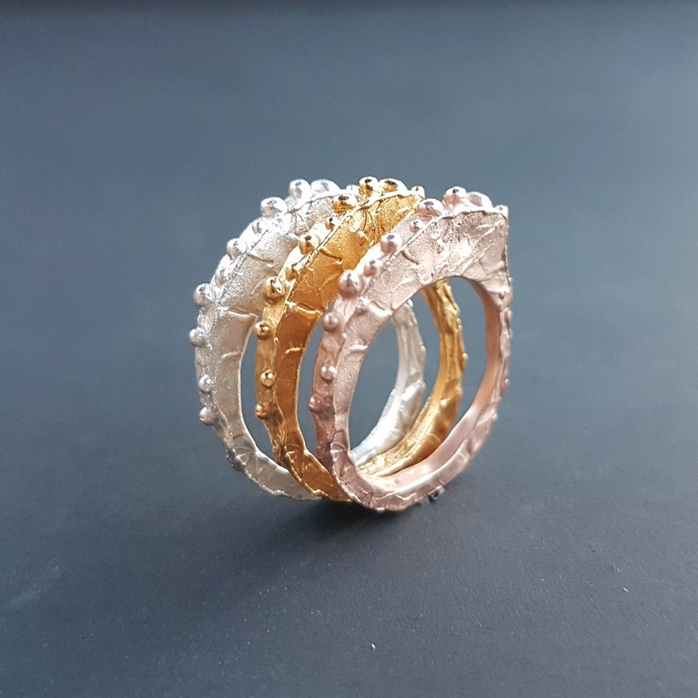 Mia Vilcins Jewellery