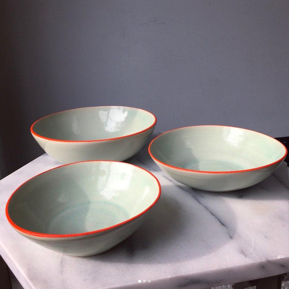 Arianna Halshaw Ceramics