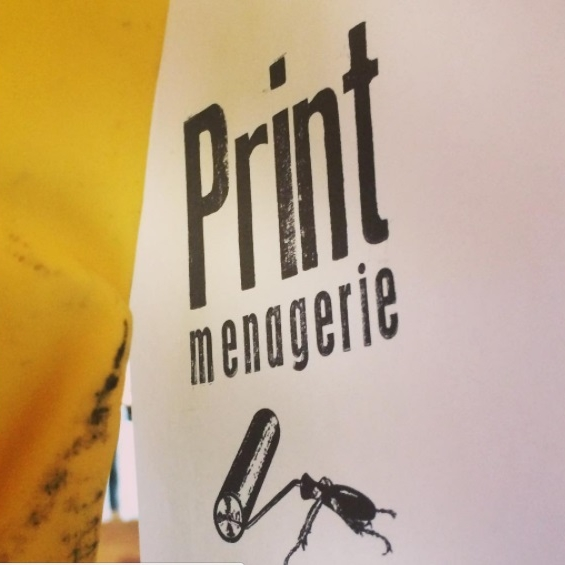 Print Menagerie