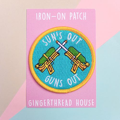 Gingerthread House