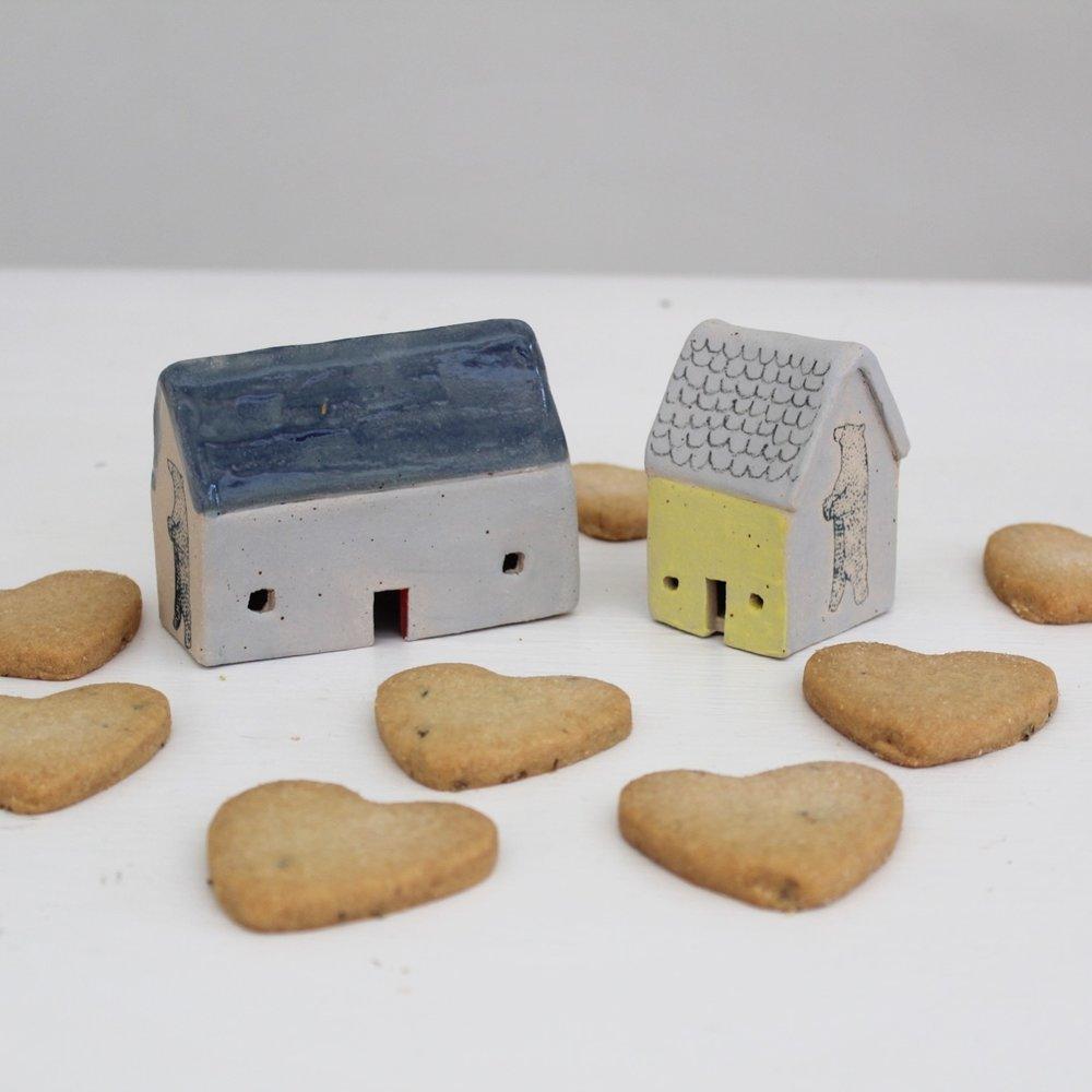 Amanda Banham Ceramics