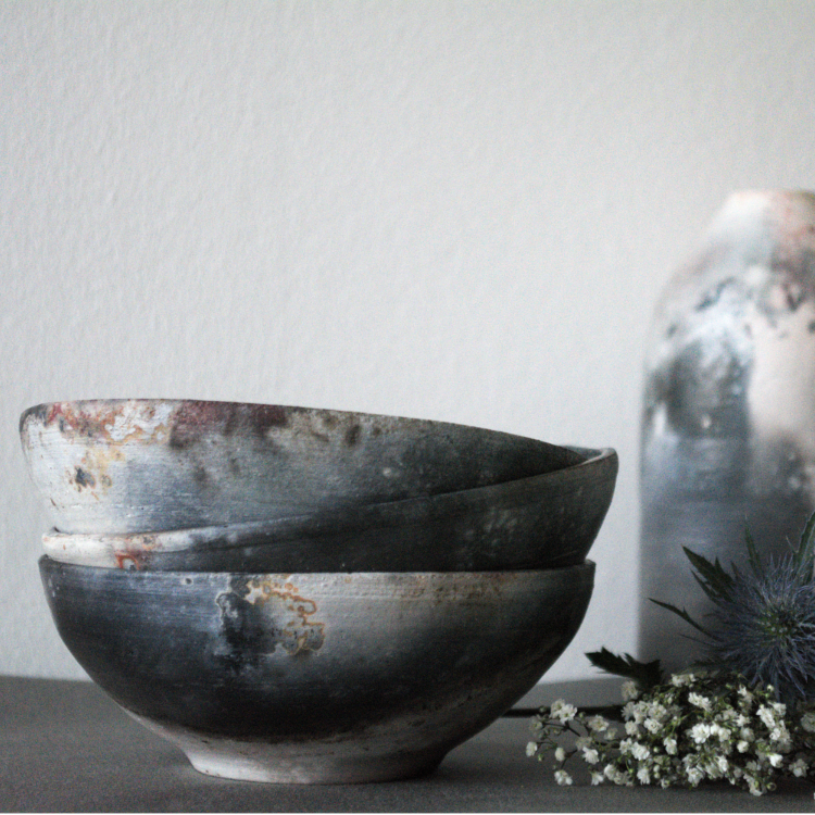 Simon Kidd Ceramics