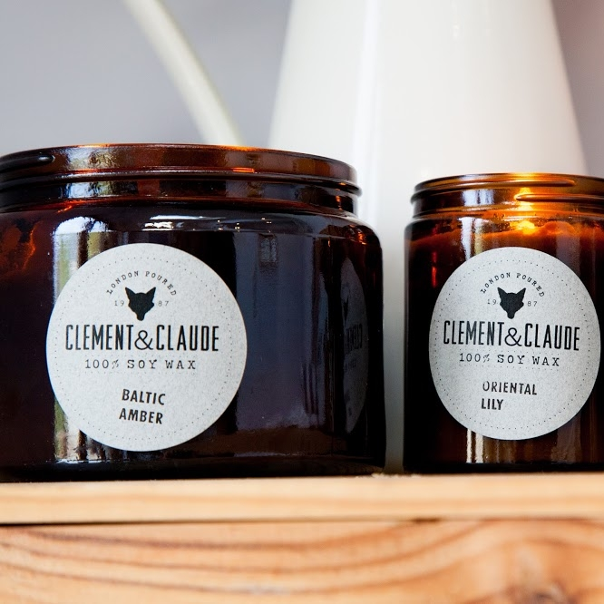 Clement & Claude
