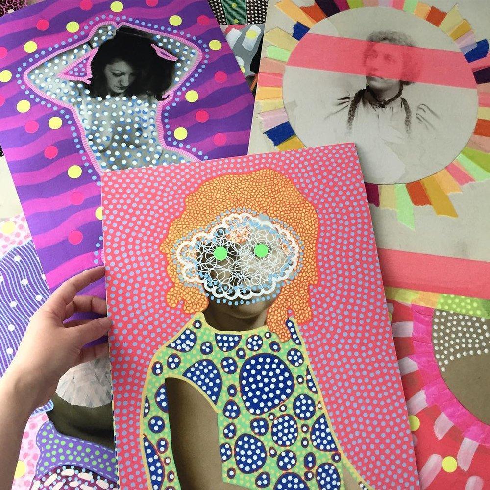 Naomi Vona Prints
