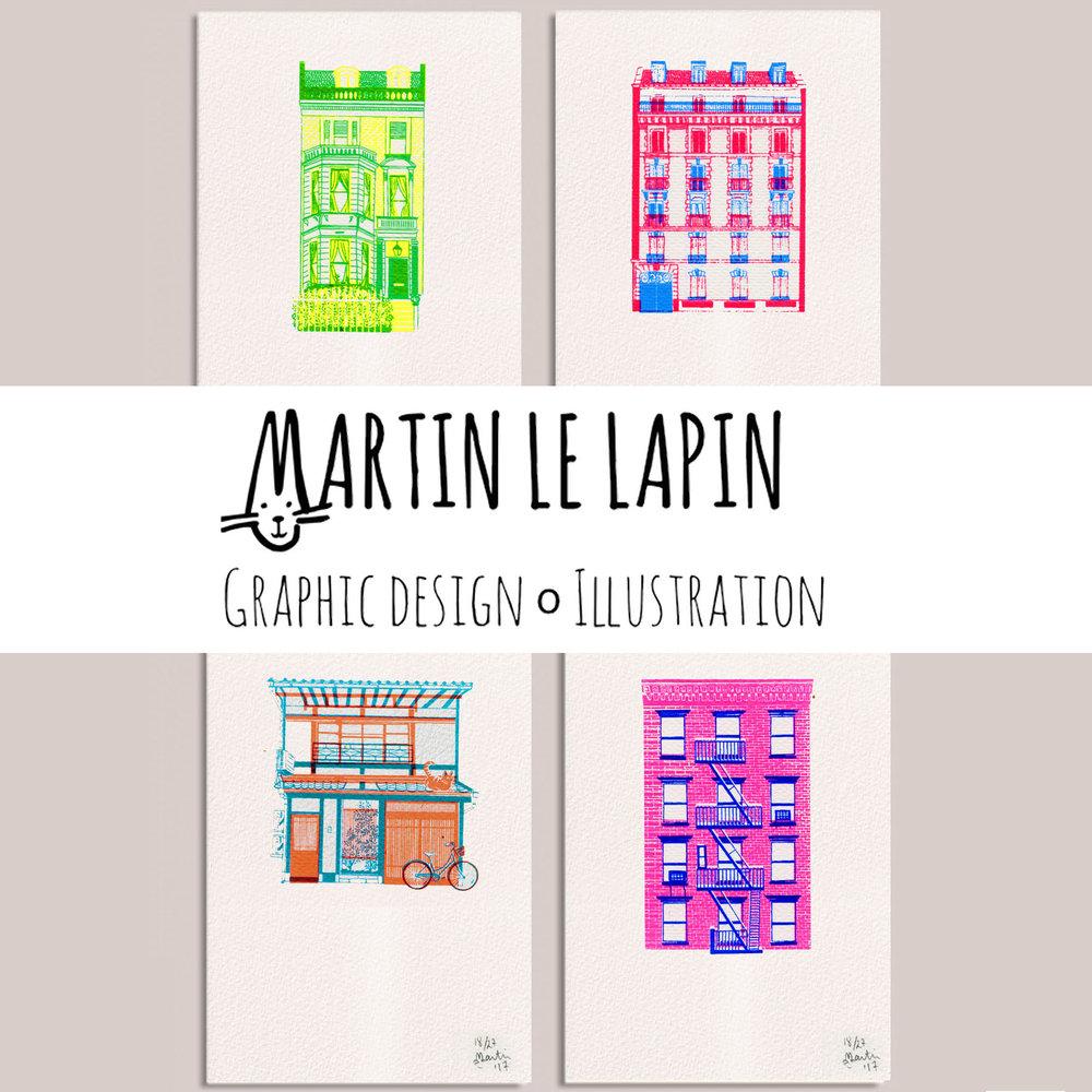 Martin Le Lapin