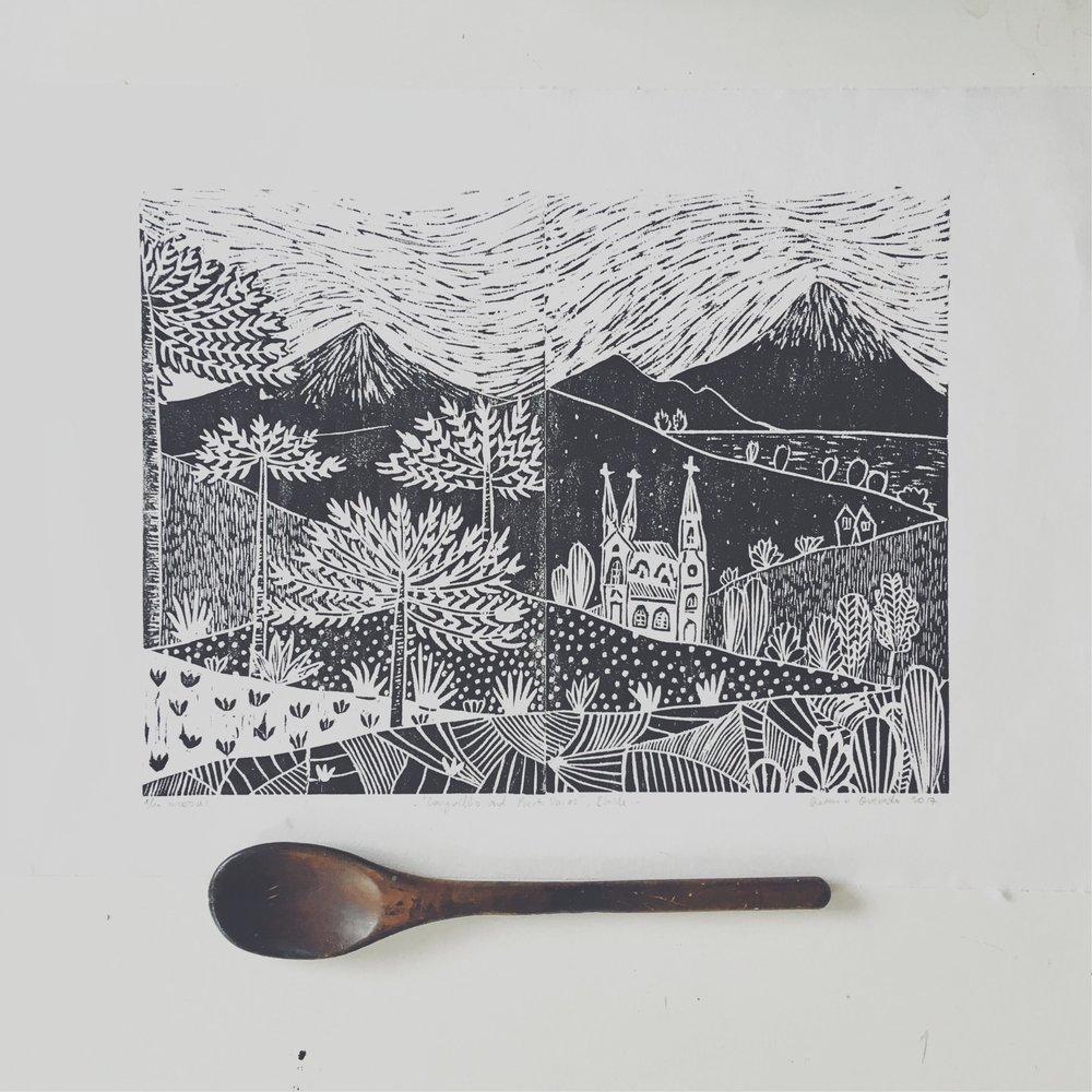 Rosario Printmaker