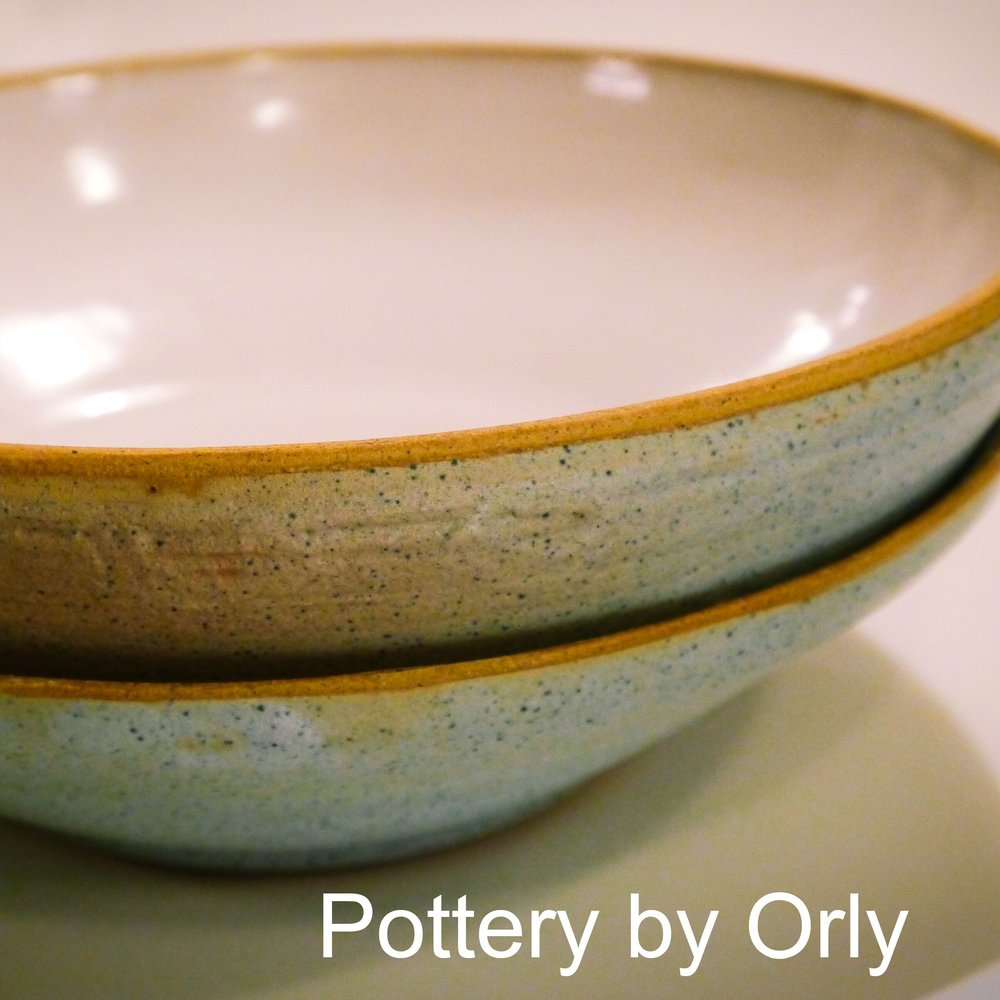 Pottery by Orly