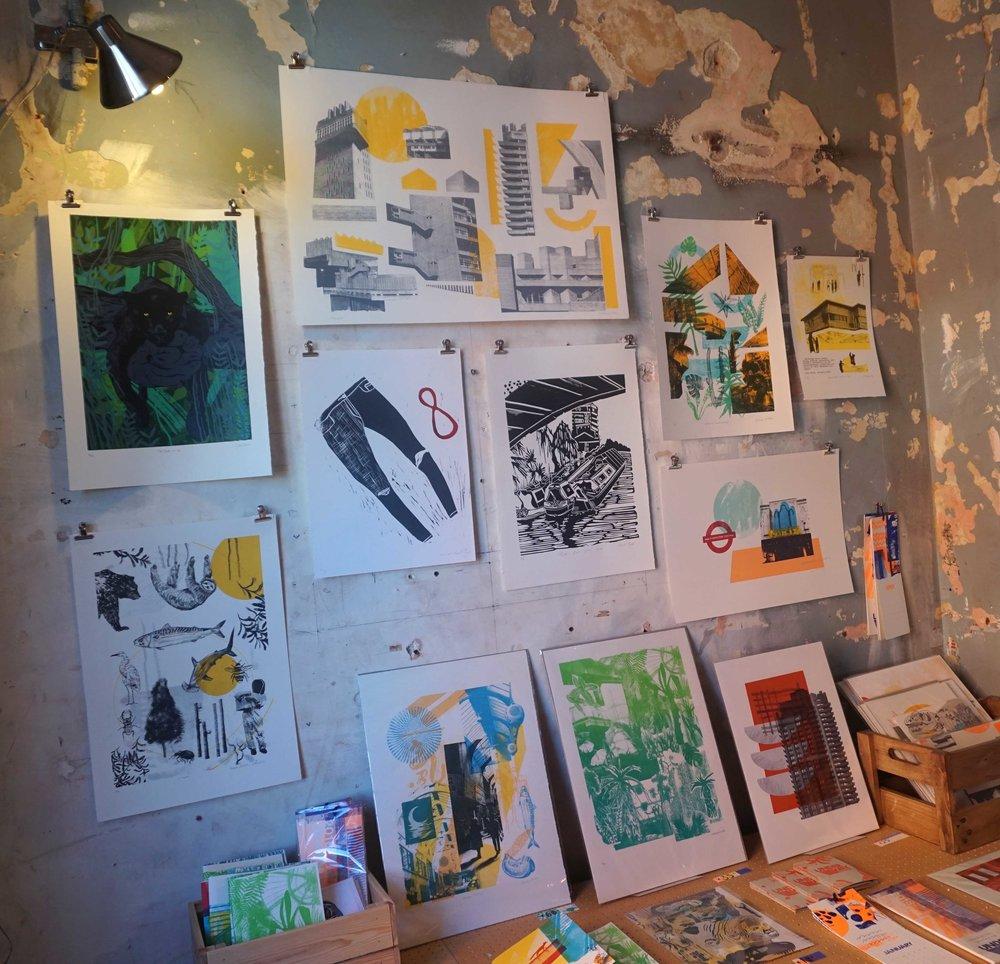 Underway Studio