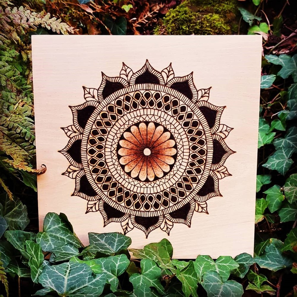 Rebecca Leah Designs