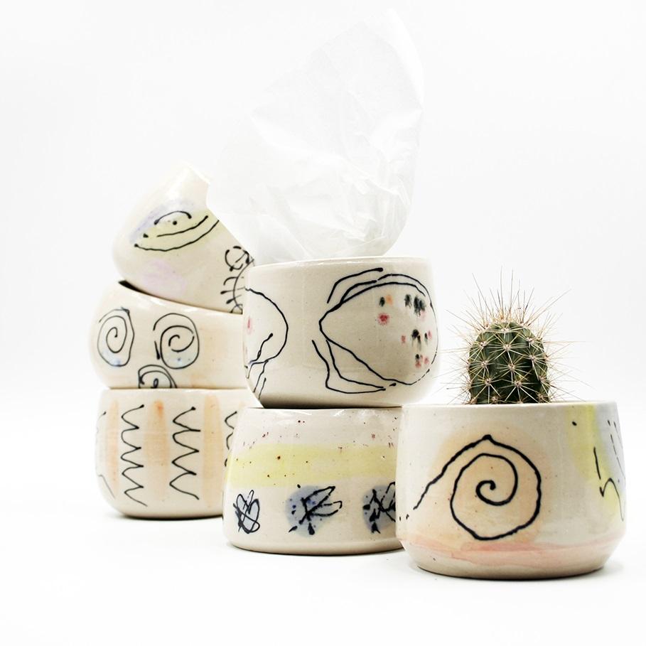 Senay Ceramics