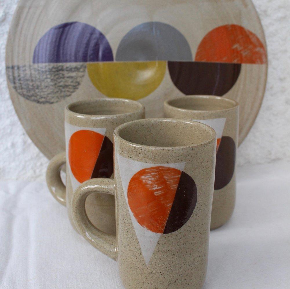 Rachel Ceramics