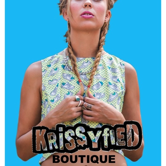 Krissyfied Boutique