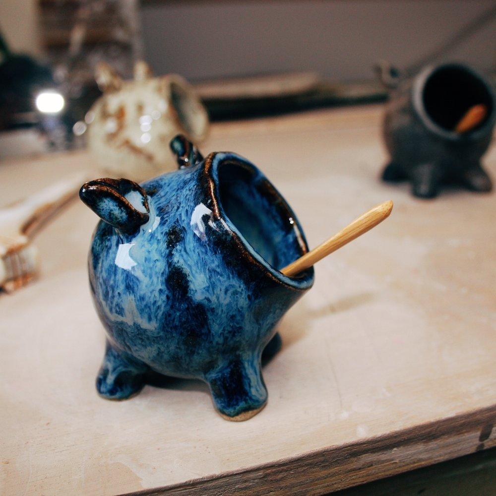 Min Ceramic